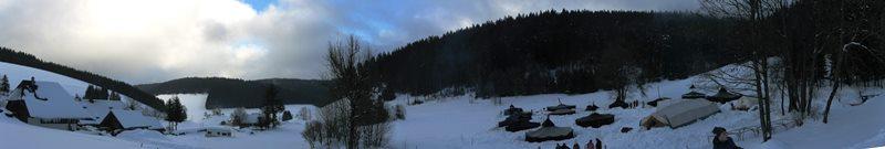 Track for Kidz Panorama